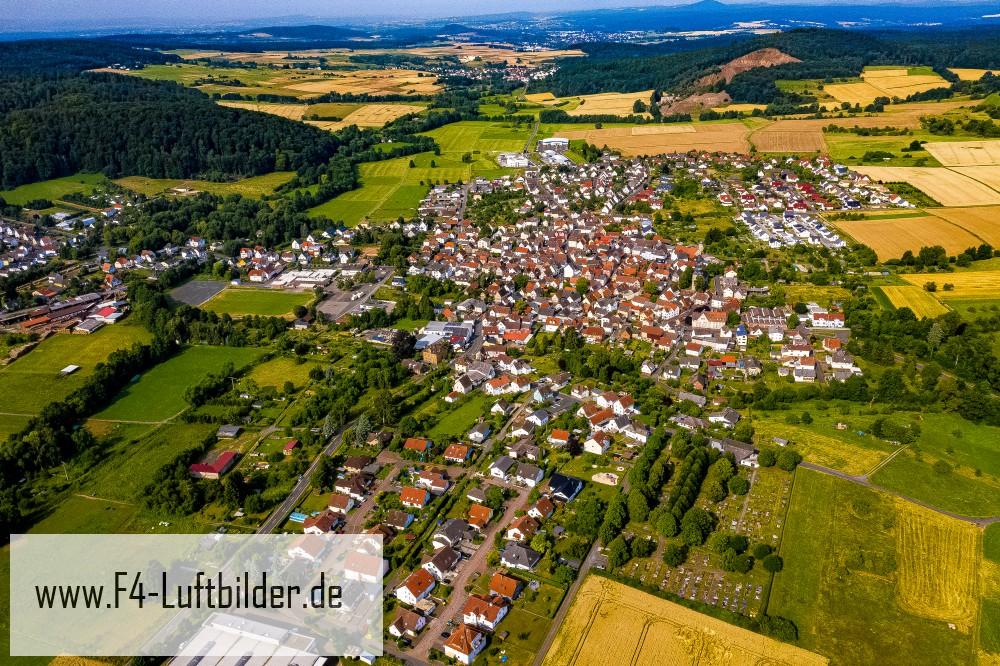 Wetter Allendorf Lumda