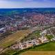 Mühlhausen Luftbild